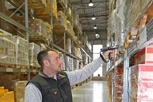 Warehousing, Fulfillment & Distribution